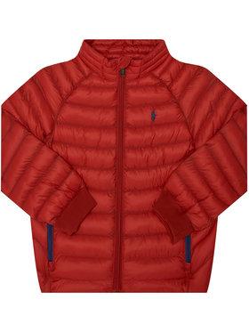 Polo Ralph Lauren Polo Ralph Lauren Átmeneti kabát Summer II 323785765002 Piros Regular Fit