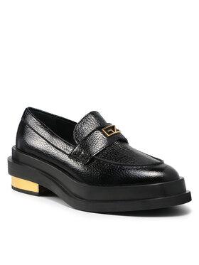 Giuseppe Zanotti Giuseppe Zanotti Chaussures basses I160012 001 Noir