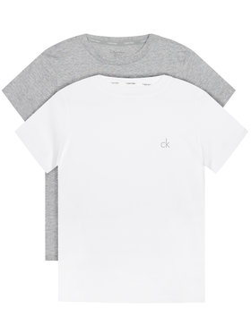 Calvin Klein Underwear Calvin Klein Underwear 2 póló készlet Tees B70B793300 D Színes Regular Fit