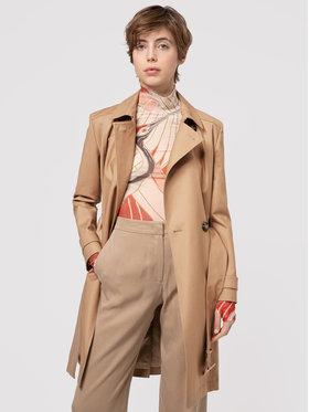 Boss Boss Trench-coat Makia-1 50449591 Beige Regular Fit