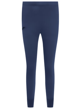 Joma Joma Pantaloni da tuta Combi 100891.331 Blu scuro Slim Fit