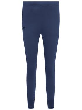 Joma Joma Pantaloni trening Combi 100891.331 Bleumarin Slim Fit