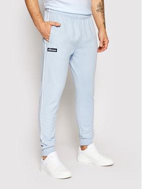 Ellesse Ellesse Spodnie dresowe Campleanno SHJ11922 Niebieski Regular Fit
