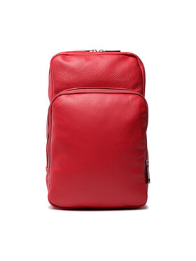 Creole Creole Plecak K10928 Czerwony