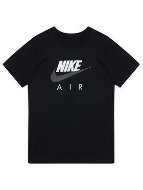 NIKE NIKE Marškinėliai Air Fa20 1 CZ1828 Juoda Standard Fit