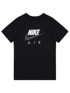 NIKE NIKE T-Shirt Air Fa20 1 CZ1828 Μαύρο Standard Fit