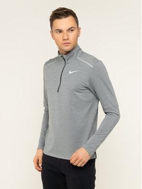 Nike Nike Termoaktyvus apatinis trikotažas, viršus Element 3.0 BV4721 Pilka Regular Fit