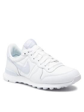 Nike Nike Obuća Internationalist 828407 106 Bijela
