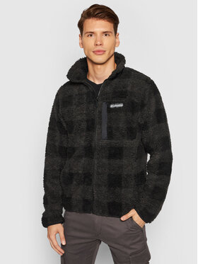 Columbia Columbia Polár kabát Winter Pass 1866565 Fekete Regular Fit