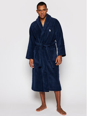 Polo Ralph Lauren Polo Ralph Lauren Ρόμπα 714515731 Σκούρο μπλε