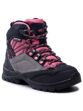 Alpina Alpina Chaussures de trekking Alv Jr 6428-4K Rose