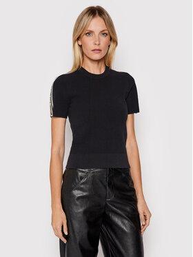 MICHAEL Michael Kors MICHAEL Michael Kors T-Shirt MS1601M1FW Czarny Regular Fit