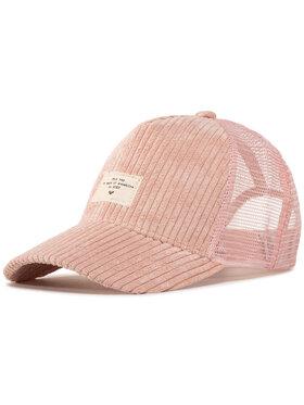 Roxy Roxy Καπέλο Jockey ERJHA03771 Ροζ