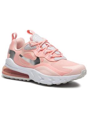 NIKE NIKE Cipő C Air Max 270 React Gg Q5420 611 Rózsaszín