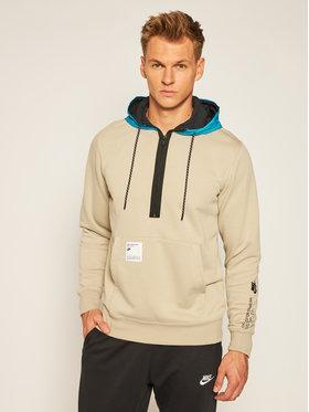 NIKE NIKE Džemperis Sportswear CW6544 Smėlio Standard Fit