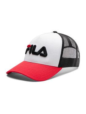 Fila Fila Cap Trucker Cap Linear Logo Snap Back 686045 Bunt