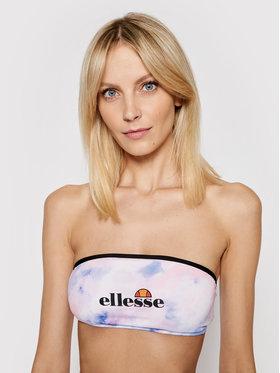 Ellesse Ellesse Горнище на бански Sarita SGI11093 Виолетов