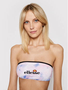 Ellesse Ellesse Gornji dio kupaćeg kostima Sarita SGI11093 Ljubičasta