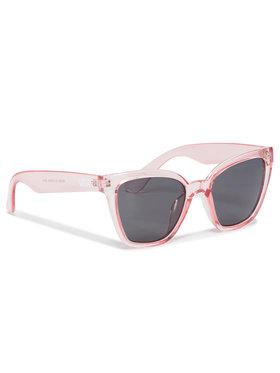 Vans Vans Sluneční brýle Hip Cat Sunglas VN0A47RHW661 Růžová