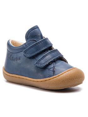 Naturino Naturino Обувки Coccon Vl 0012012904.01.0C02 M Тъмносин