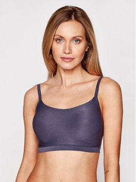 Chantelle Chantelle Reggiseno top Soft Stretch C16A20 Blu scuro