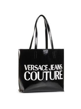 Versace Jeans Couture Versace Jeans Couture Kabelka E1VZABP1 Černá