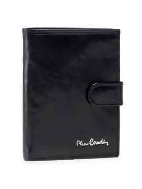 Pierre Cardin Pierre Cardin Velká pánská peněženka TILAK12.331A Černá