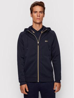 Boss Boss Sweatshirt Shaggy 1 50434923 Bleu marine Regular Fit