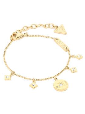 Guess Guess Armband JUBB20 031JW S Goldfarben