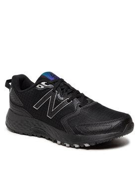 New Balance New Balance Topánky MT410MB7 Čierna
