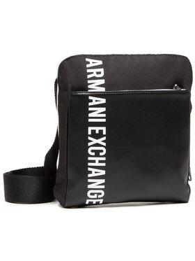Armani Exchange Armani Exchange Sacoche 952321 1P007 42520 Noir