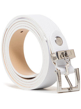 Guess Guess Cintura da donna Destiny Belts BW7453 VIN25 Bianco