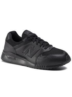 New Balance New Balance Laisvalaikio batai ML570HJB Juoda