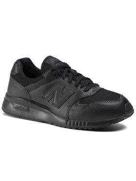 New Balance New Balance Sneakersy ML570HJB Czarny