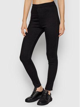 Pepe Jeans Pepe Jeans Jeansy Kate PL204141 Černá Slim Fit