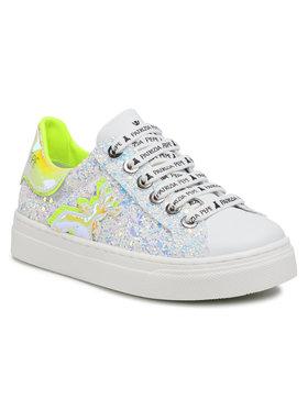 Patrizia Pepe Patrizia Pepe Sneakers PPJ56.10 Bianco