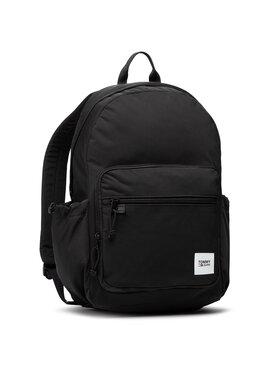 Tommy Jeans Tommy Jeans Batoh Tjm Urban Essentials Backpack AM0AM07136B Černá