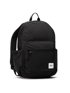 Tommy Jeans Tommy Jeans Ruksak Tjm Urban Essentials Backpack AM0AM07136B Čierna
