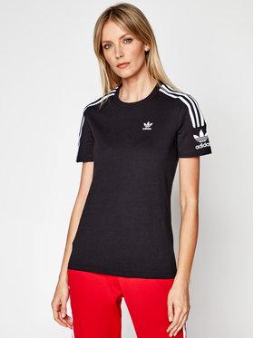 adidas adidas T-shirt Lock Up ED7530 Nero Regular Fit