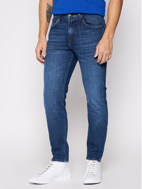 Lee Lee Jeans Austin L733KNUM Blu scuro Regular Fit