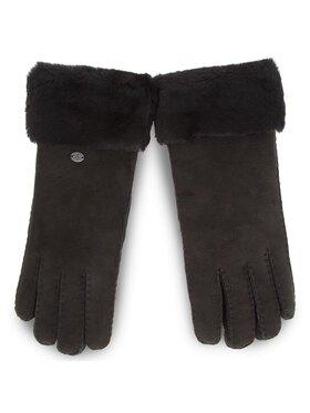 EMU Australia EMU Australia Dámske rukavice Apollo Bay Gloves M/L Čierna