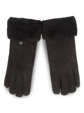 EMU Australia EMU Australia Női kesztyű Apollo Bay Gloves M/L Fekete
