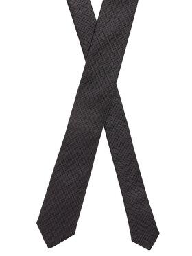 Boss Boss Cravatta Tie 6 Cm 50448773 Nero