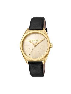 Esprit Esprit Zegarek ES1L056L0025 Złoty