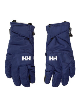 Helly Hansen Helly Hansen Gants homme Swift Ht Glove 67324 Bleu marine