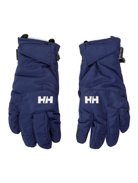 Helly Hansen Helly Hansen Guanti da uomo Swift Ht Glove 67324 Blu scuro