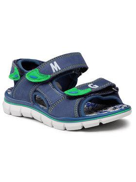 Primigi Primigi Sandále 1396000 S Modrá