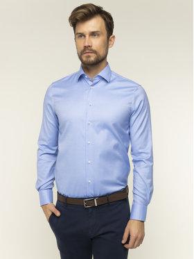 Tommy Hilfiger Tailored Tommy Hilfiger Tailored Marškiniai TT0TT01938 Mėlyna Regular Fit