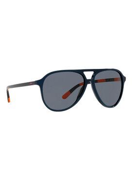 Polo Ralph Lauren Polo Ralph Lauren Sluneční brýle 0PH4173 590587 Tmavomodrá