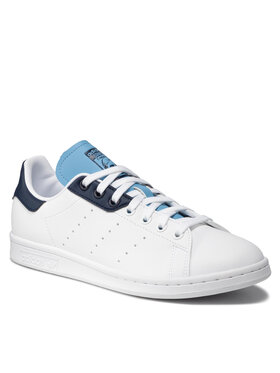 adidas adidas Обувки Stan Smith H00332 Бял